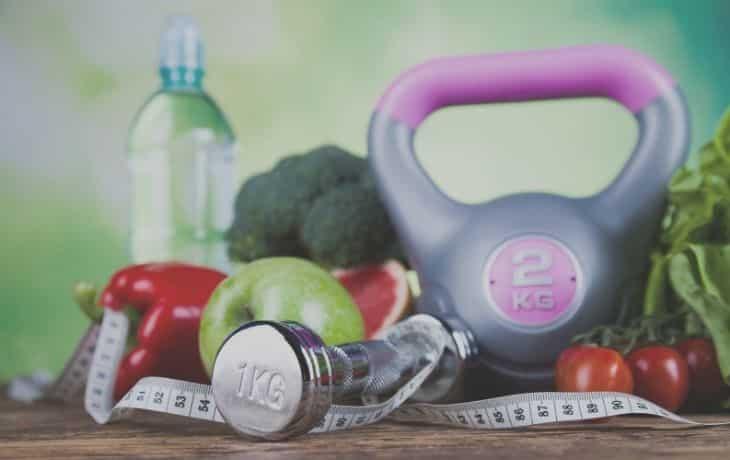 Healthy Lifestyle Exercise Regularly