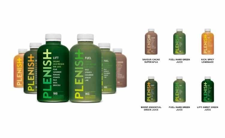 Plenish Level 3 Cleanse Pro Weight Loss