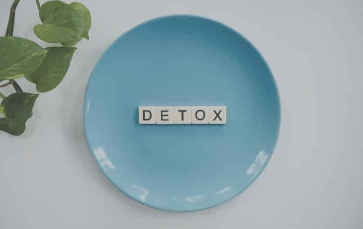 What is Detoxing