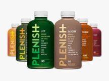 Plenish Juice Cleanse